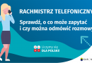 Rachmistrz telefoniczny – o co zapyta i czy można odmówić rozmowy?